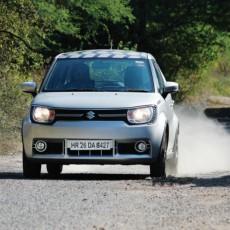 Maruti Suzuki Ignis 1.2 Zeta AGS – Long Term Review