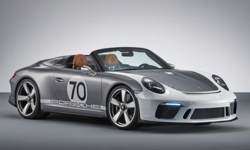 Porsche 911 Speedster Concept web 1