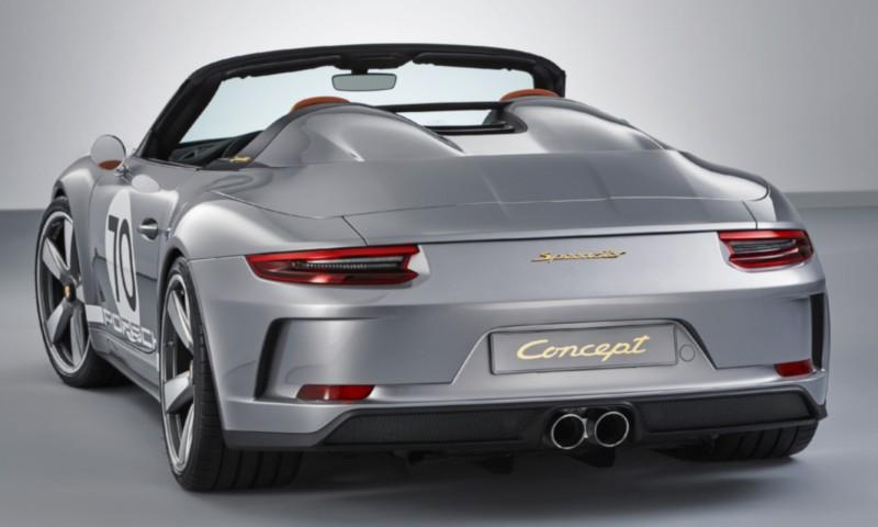 Porsche 911 Speedster Concept web 2