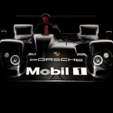 Porsche 9R3: The Secluded Le Mans Prototype