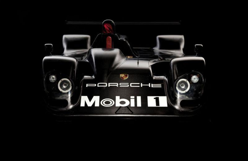 Porsche 9R3 opener