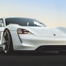 Battery Is Here To Stay: Porsche Invest In Rimac