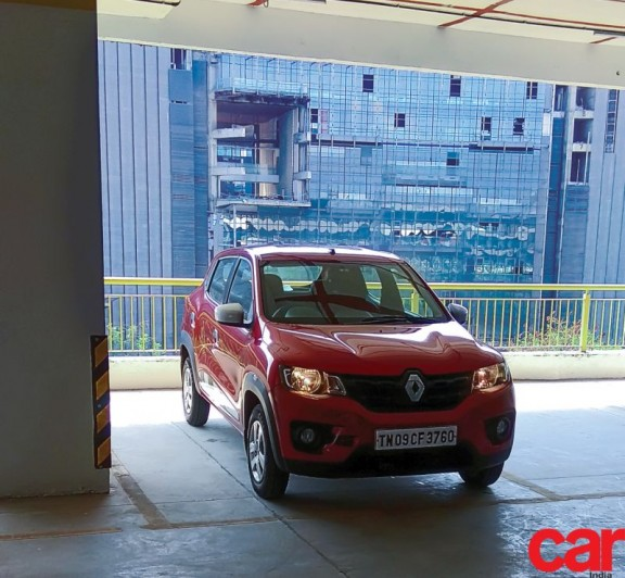 We bring you a report of what it is like to live with the Renault Kwid for a year.