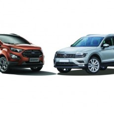 Volkswagen And Ford Sign MoU To Explore Strategic Alliance