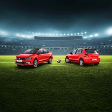 Volkswagen Introduce The Sport Edition Models