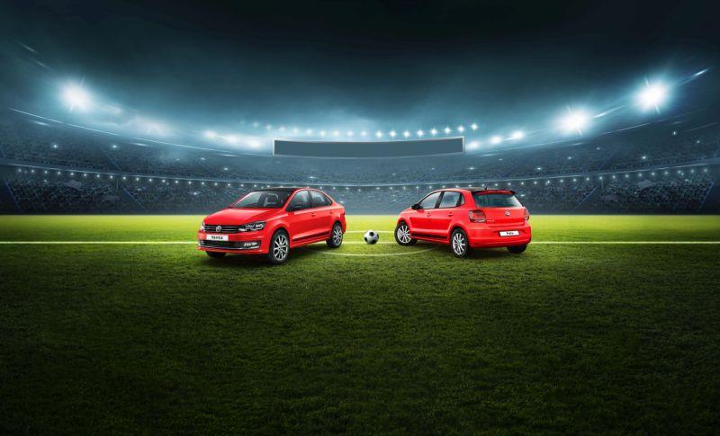 Volkswagen Sport Edition
