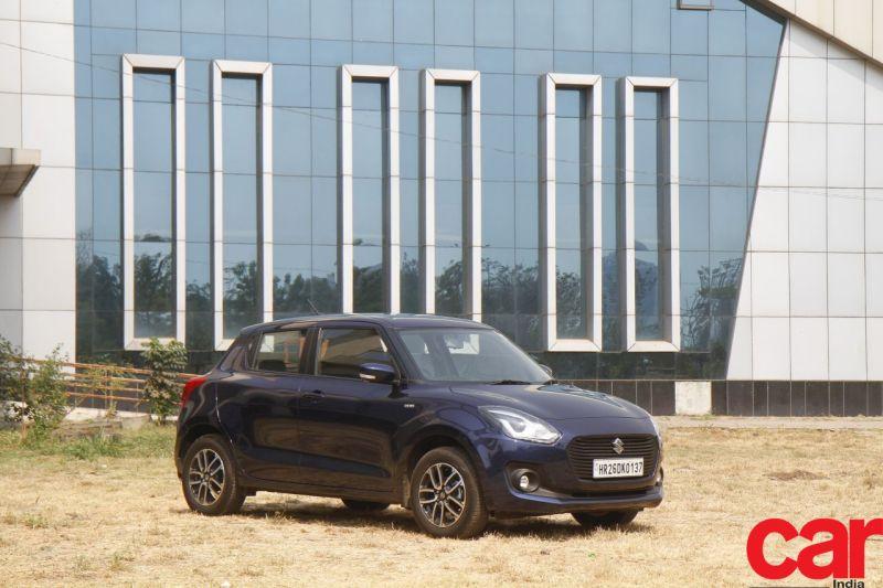 Maruti Suzuki Production Units Hit 20 Million