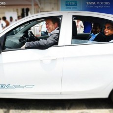 Tata Motors Supplies EVs to Maharashtra and MP Government