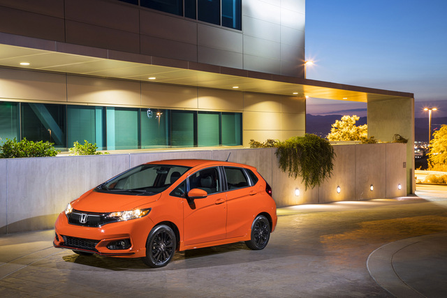 2018 Honda Jazz India launch date confirmed