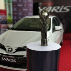 Toyota Yaris La Liga World Brings International Football to India