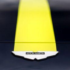 Aston Martin SUV Inbound In 2019