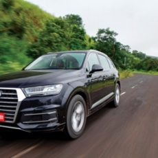 Audi Q7 40 TFSI quattro Road Test Review – Sense-ational?