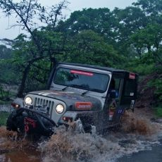 Mahindra Adventure Great Escape Lonavala 2018 – No Tarmac in Sight