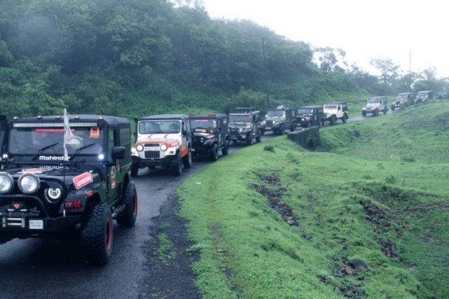 Mahindra Adventure conducted the 150th edition of the Great Escape in Lonavala and we were a part of it.