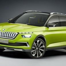 Škoda Auto India To Take VW's MQB Forward