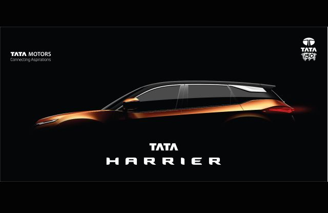 Tata Harrier – Top Things To Expect