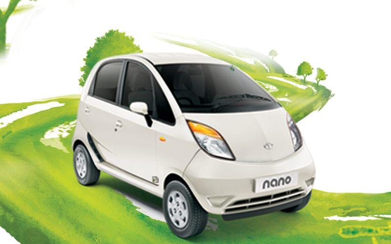 Tata Nano original