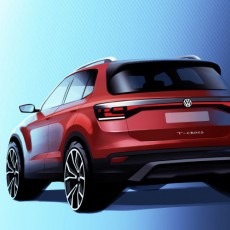Volkswagen Unveil Their Plans For The Future – The New T-Cross & Latest Vento