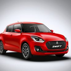 Maruti Suzuki Swift Top Variant Automatic Launched