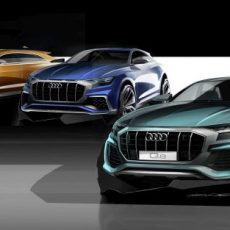 Audi Q Line To Expand – New Q4, Q6, and Q9 Coming Soon
