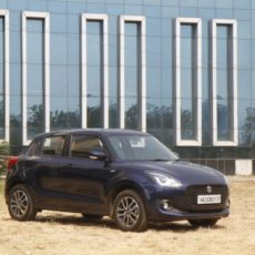Maruti Suzuki Swift Long Term Review