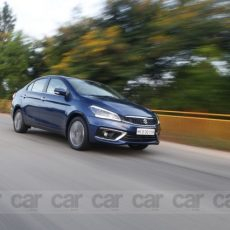 New Maruti Suzuki Ciaz Smart Hybrid Petrol Review