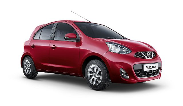 Nissan Micra Now Sportier, Smarter and Safer