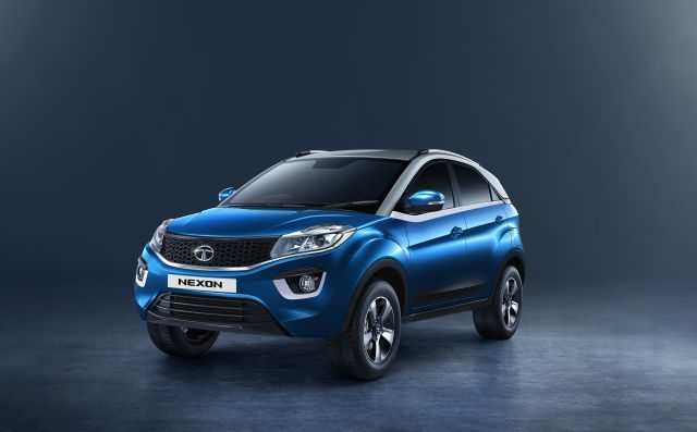 Tata Nexon scores a 4-star rating at Global NCAP safety test