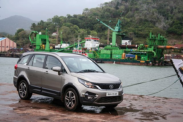 Tata Hexa Long Term Review Report – Part 1