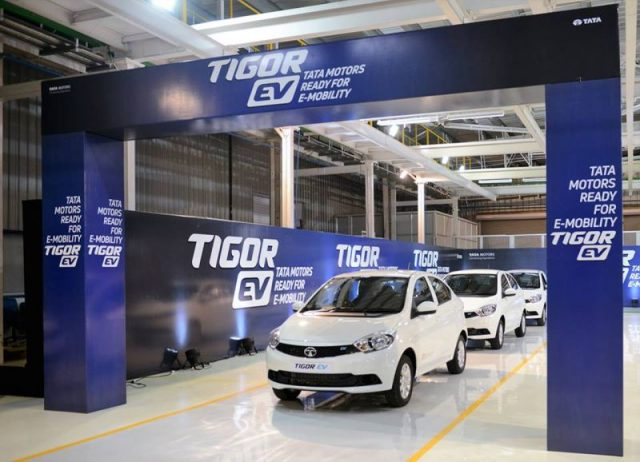 Electric Vehicles to Get More Subsidy; Price of Petrol Vehicles May Rise