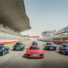 Audi Sportscar Experience – Ringing It on Track