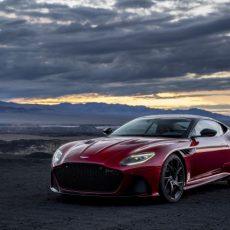 Aston Martin '003' Hypercar Confirmed