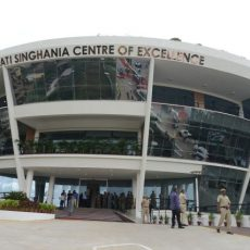 JK Tyre Inaugurate Global Research And Technology Centre In Mysore