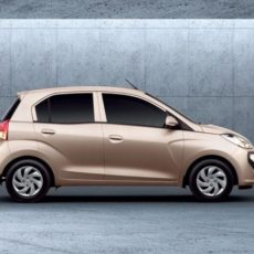 New Hyundai Santro Details, Specs and Styling Revealed