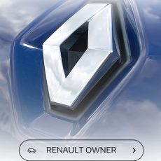 My Renault App with more Features Launched