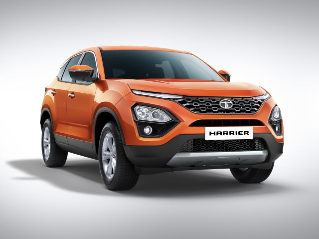 Tata Harrier Launch in India – Top Things To Know