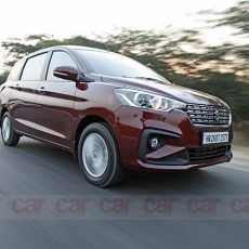 Toyota to Launch re-badged Ertiga and Ciaz