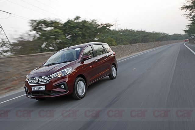 The front design is taller and flatter now, and higher variants also get a chromium-plate grille.