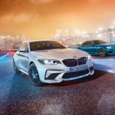 BMW M2 Competition Launched In India
