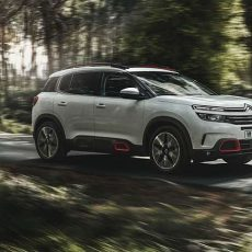 Citroen India Go Official; C5 Aircross to be Launched by 2020