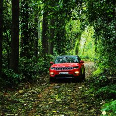 Jeep Compass to Coorg