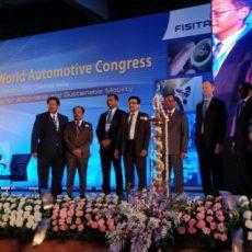 FISITA World Automotive Congress 2018 – Electrifying Future