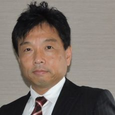 Interview – Takashi Uehara of Toyota Motor Corporation