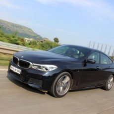 BMW 630d GT India Road Test Review