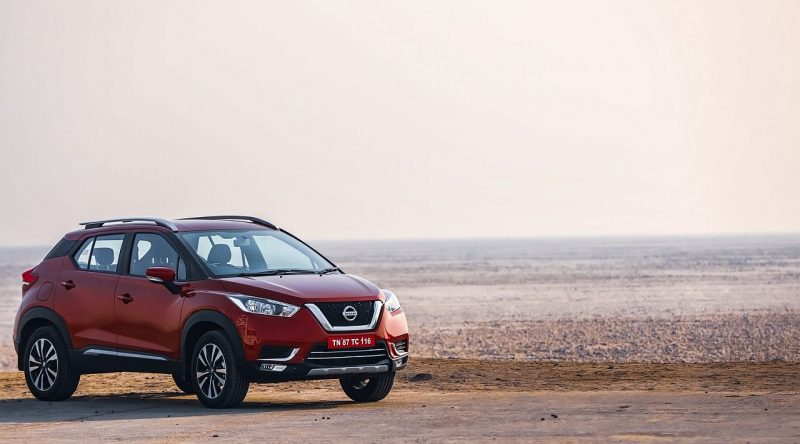 Nissan Kicks Bookings Are Now Open
