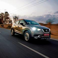 Nissan Kicks First Drive Review