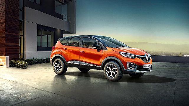 Renault India Cross 5-lakh Sales Milestone