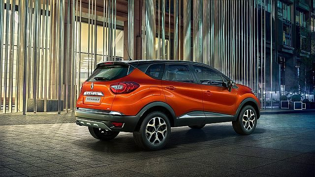 Renault India Cross 5-lakh Sales Milestone