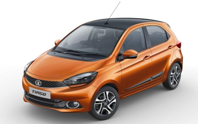 Tata Tiago XZ+ New Top Variant Launched