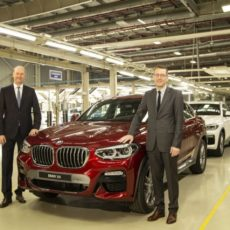 Hot: New BMW X4 India Launch
